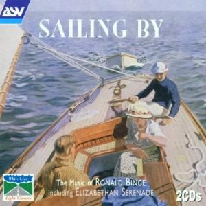 SailingBy-White